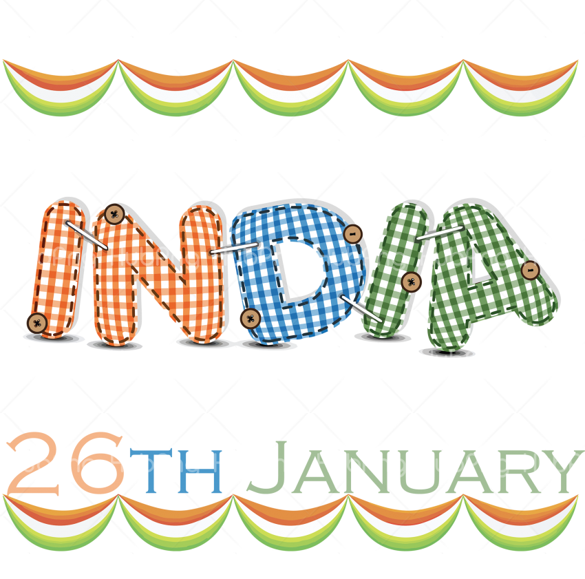 2020 india republic day png 26th picsart Transparent Background Image for Free