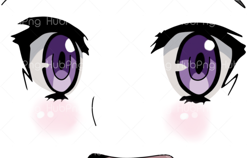 ahegao face png  eyes Transparent Background Image for Free