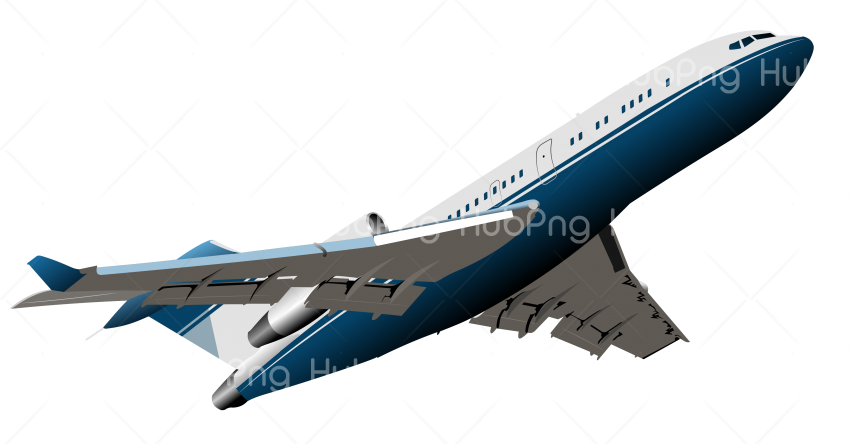 airplane png hd Transparent Background Image for Free