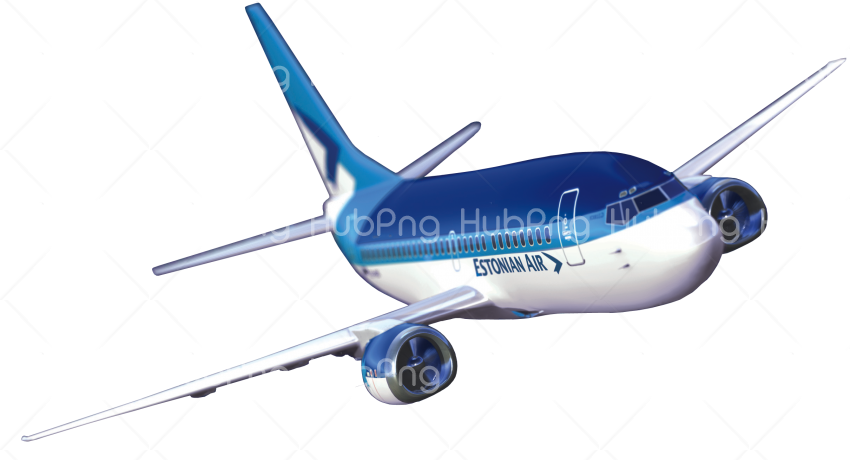 airport airplane png hd Transparent Background Image for Free
