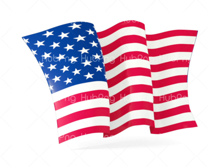 america flag png Transparent Background Image for Free