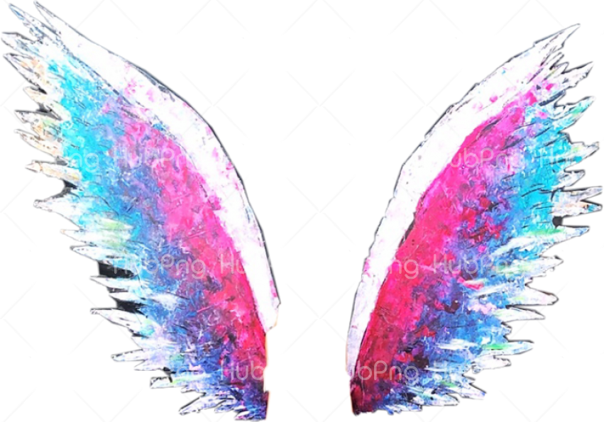 angel wings png, alas de angelHD Transparent Background Image for Free