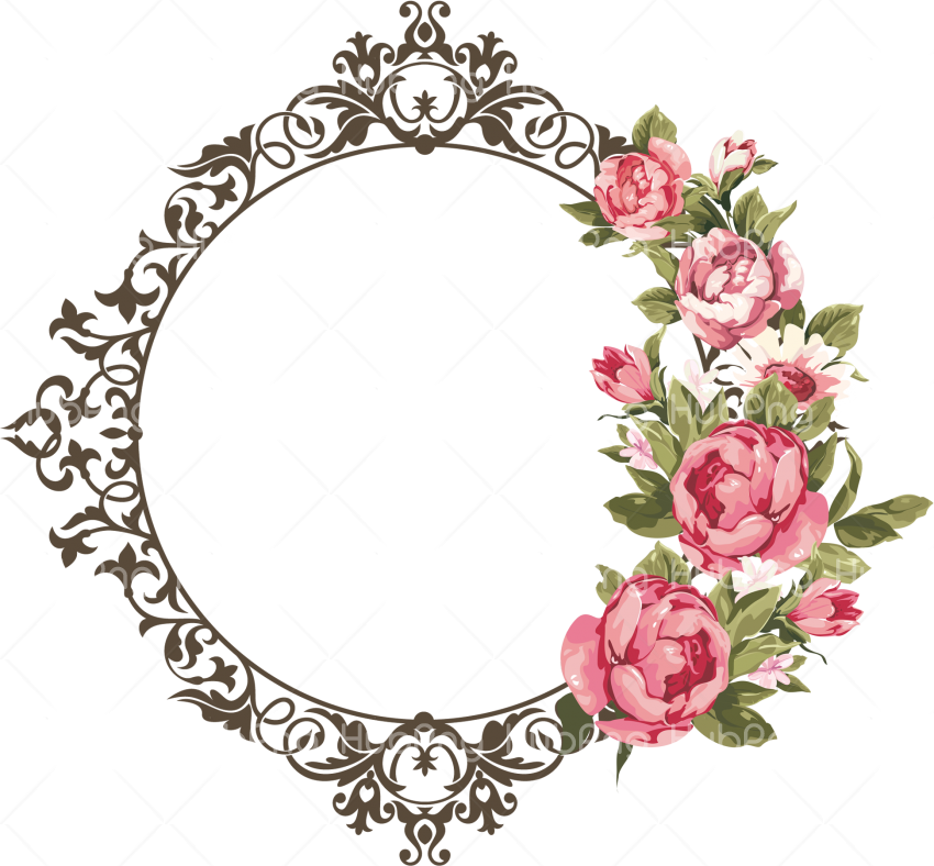 Arabesco png vector arabesque flowers Transparent Background Image for Free