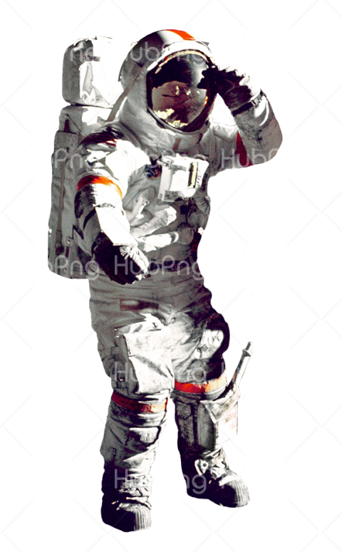 astronaut png fly in space Transparent Background Image for Free