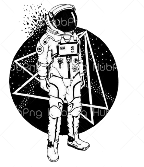 astronauta png Transparent Background Image for Free