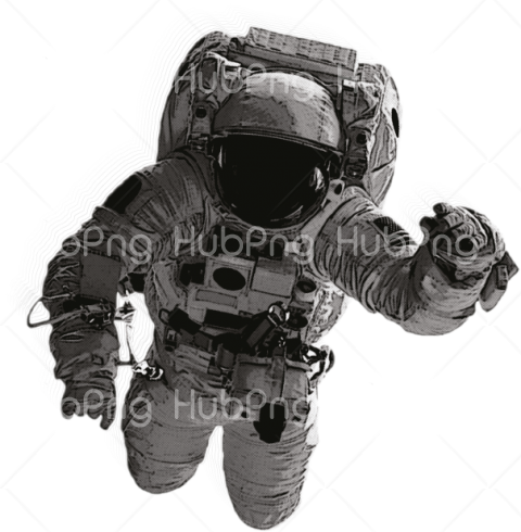 astronauta png real Transparent Background Image for Free