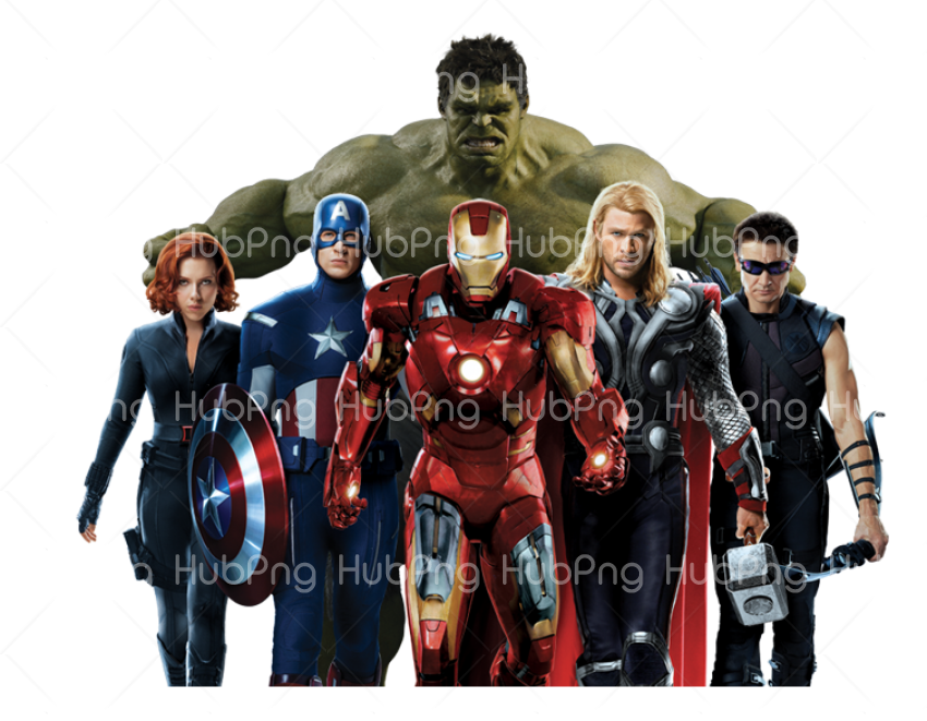 Avengers Png hd Transparent Background Image for Free
