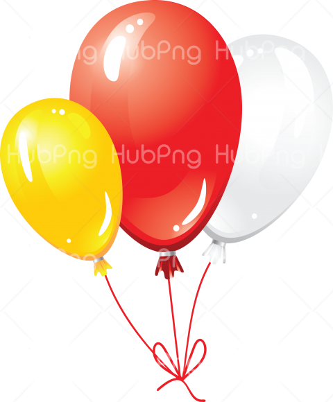 balloon png hd Transparent Background Image for Free