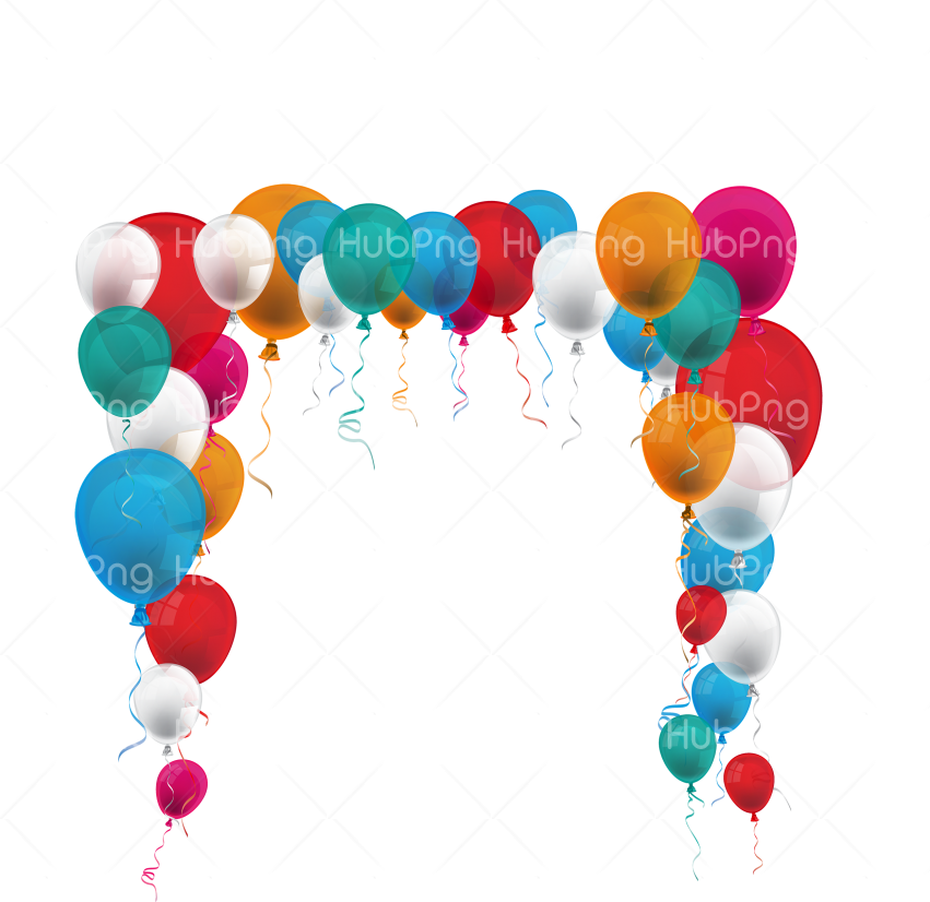 balon png hd Transparent Background Image for Free