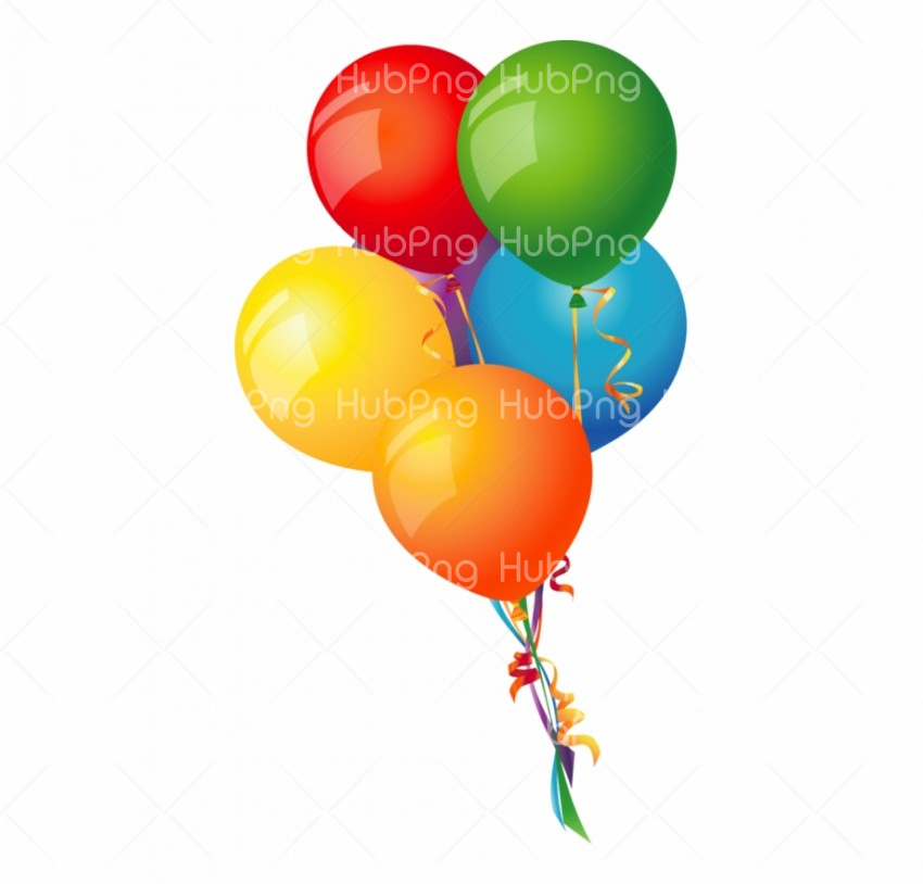 balon png vector Transparent Background Image for Free