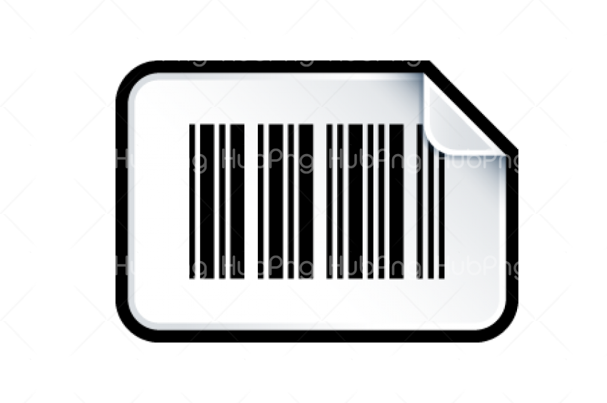 barcode png clipart Transparent Background Image for Free