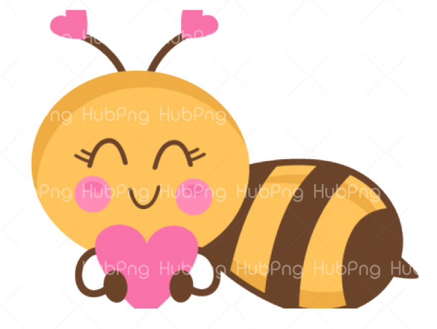 bee clipart png Transparent Background Image for Free