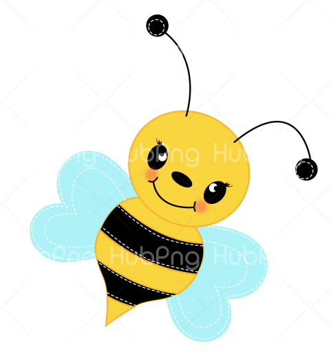 bee png hd clipart Transparent Background Image for Free