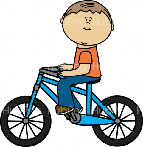 bike png cartoon велосипед Transparent Background Image for Free