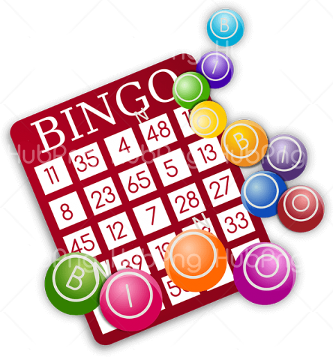 bingo clipart png Transparent Background Image for Free