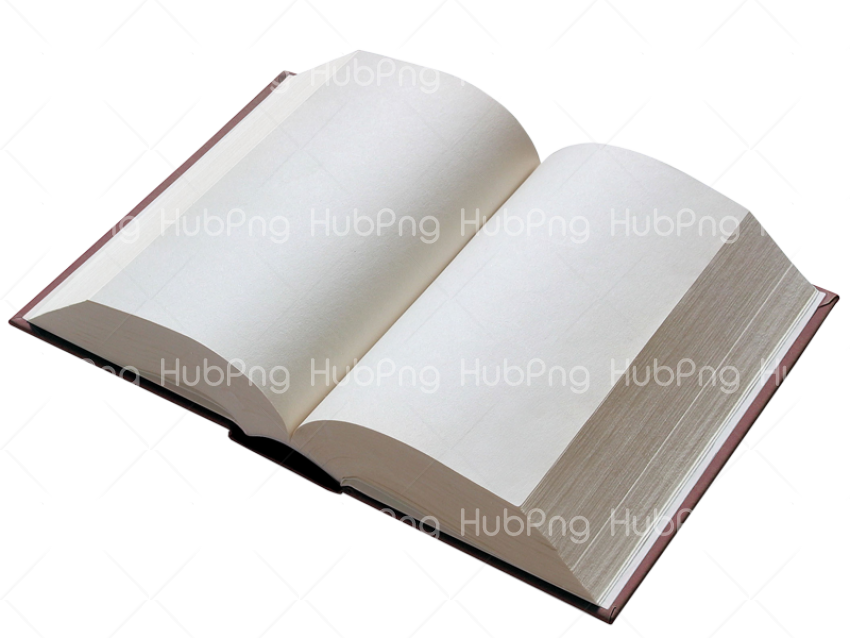 blank books png Transparent Background Image for Free