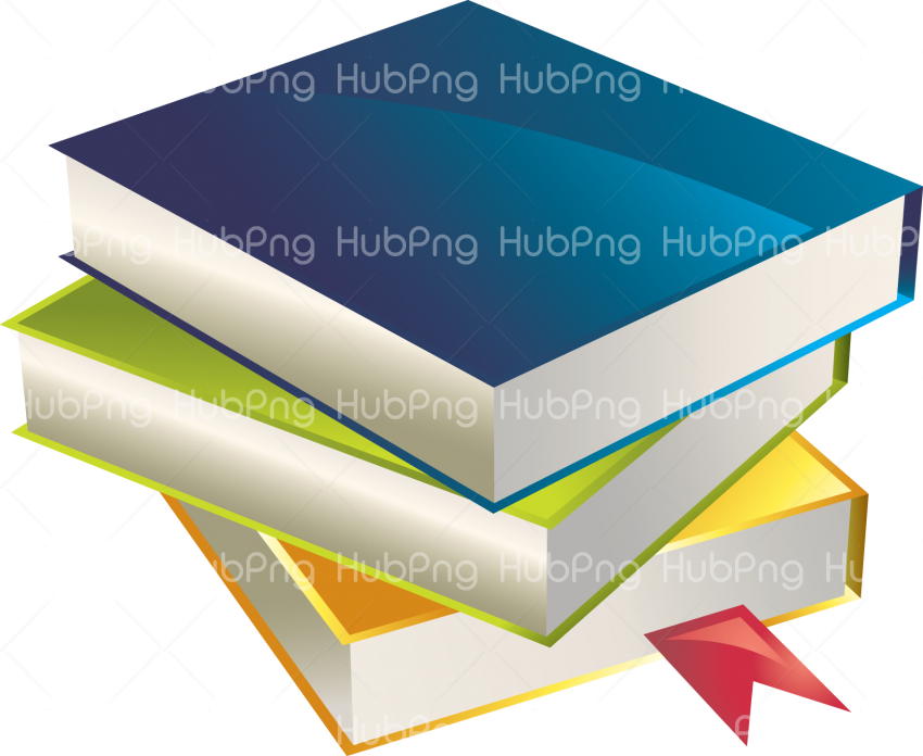 books clipart png Transparent Background Image for Free