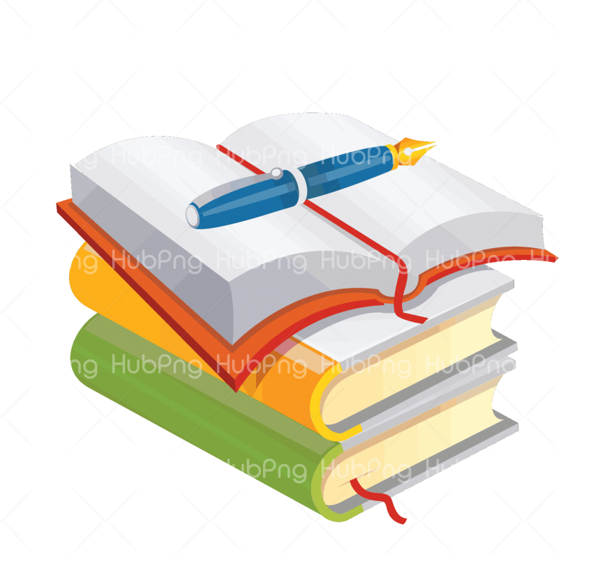 books png clipart library Transparent Background Image for Free
