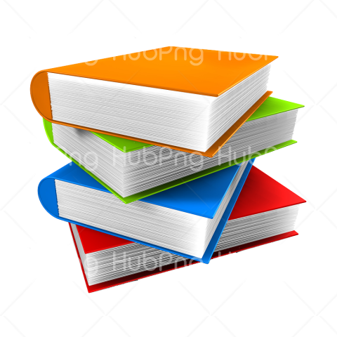 books png vector Transparent Background Image for Free