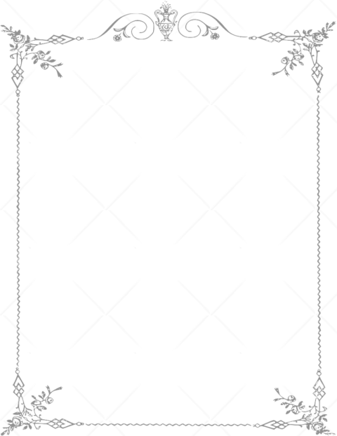 borders png clipart Transparent Background Image for Free