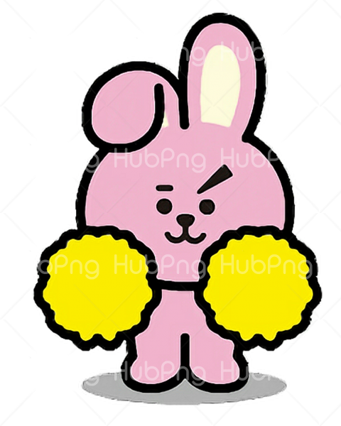 bt21 png Transparent Background Image for Free