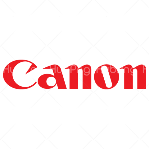 canon logo png hd Transparent Background Image for Free