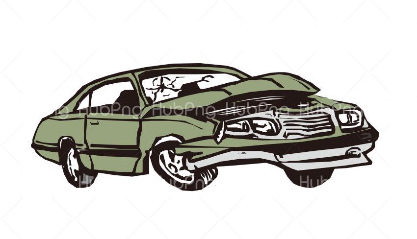 car png cartoon Transparent Background Image for Free