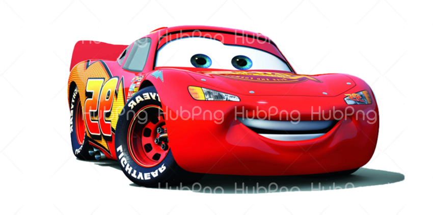 carros png disney Transparent Background Image for Free