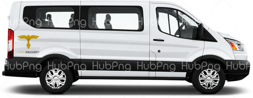 carros png microbus Transparent Background Image for Free