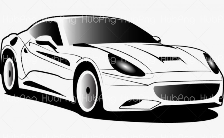 carros png vector Transparent Background Image for Free