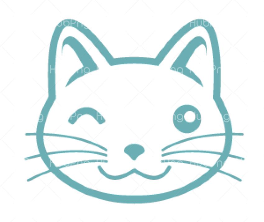 cat whiskers png Transparent Background Image for Free