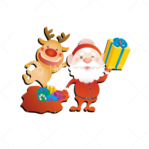 christmas png clipart Transparent Background Image for Free