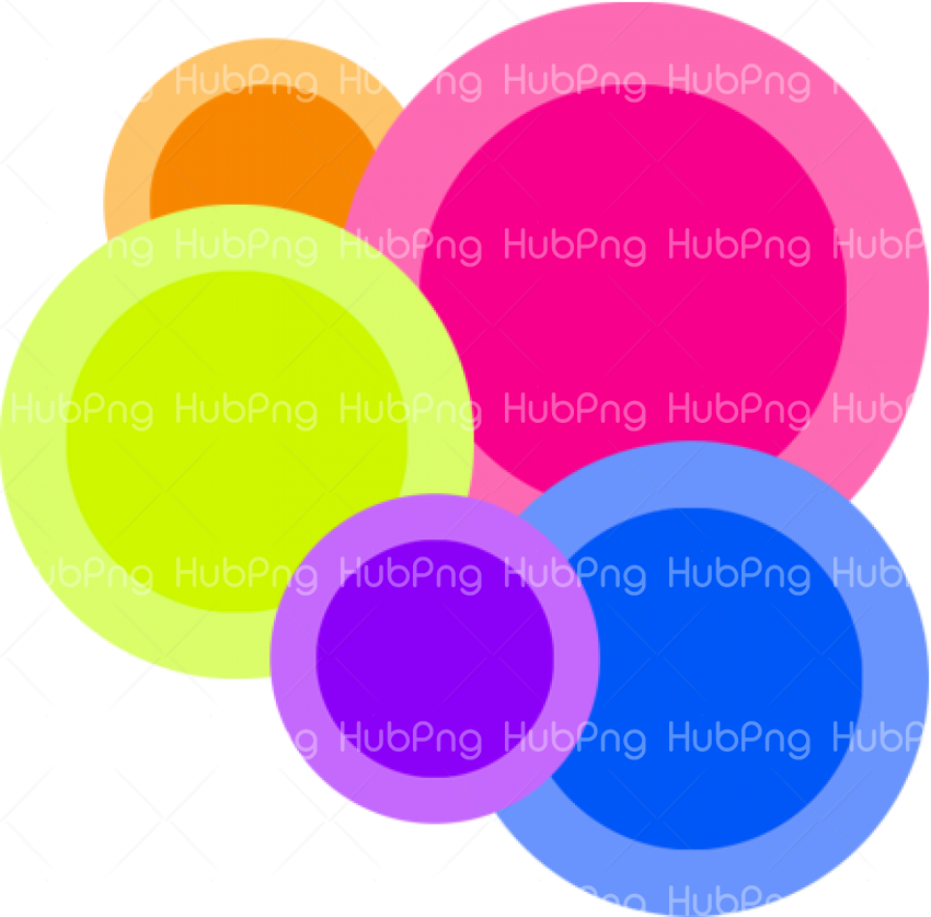 circle png colors cercle hd, Kreis Transparent Background Image for Free