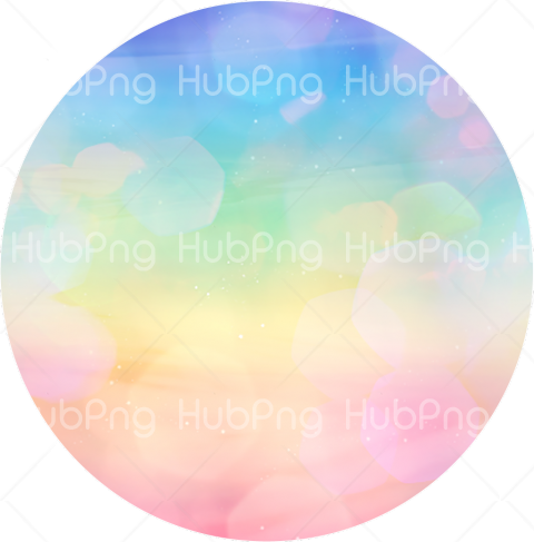 circle png effect Kreis hd img Transparent Background Image for Free