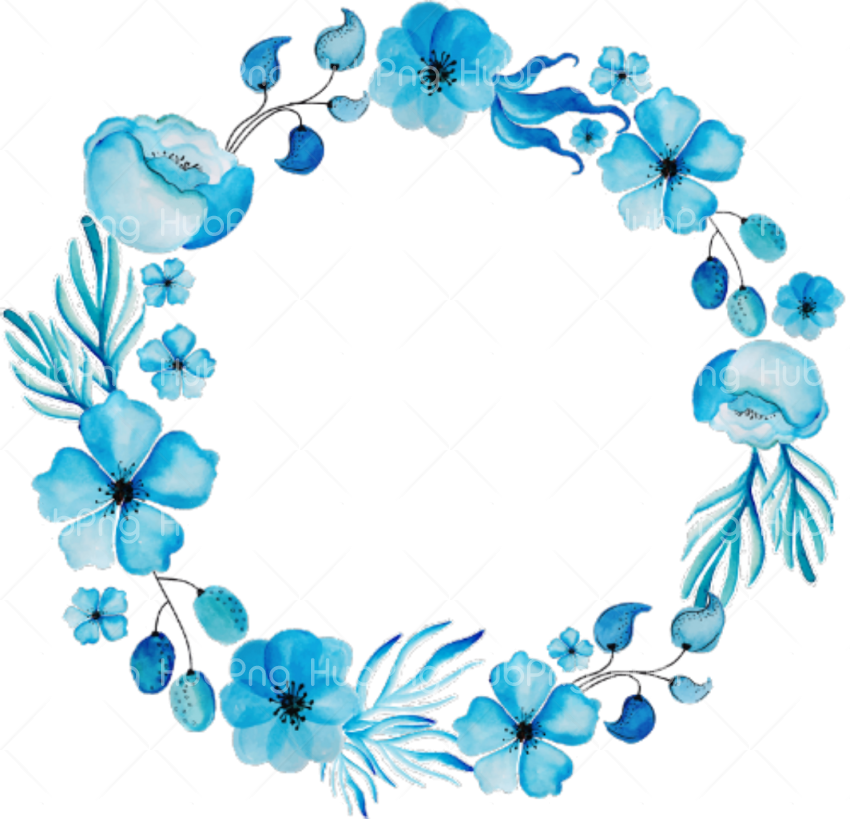 circle png flower hd Transparent Background Image for Free