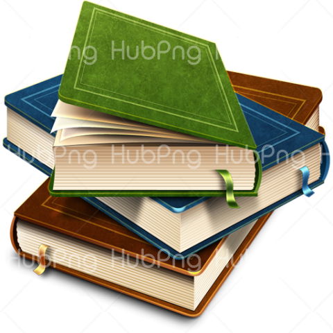 clipart books png Transparent Background Image for Free