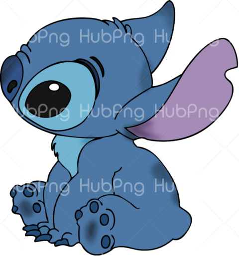 clipart lilo and stitch png Transparent Background Image for Free