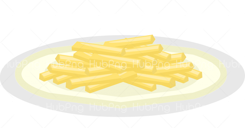comida animada png Transparent Background Image for Free