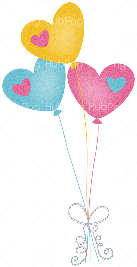 corazones png clipart Transparent Background Image for Free