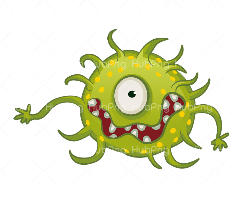 coronavirus png image covid-19 Transparent Background Image for Free