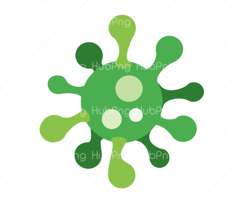 coronavirus png vector Transparent Background Image for Free
