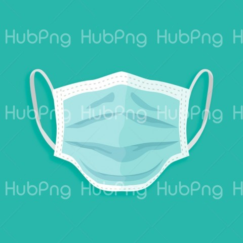 covid-19 vector mask png Transparent Background Image for Free