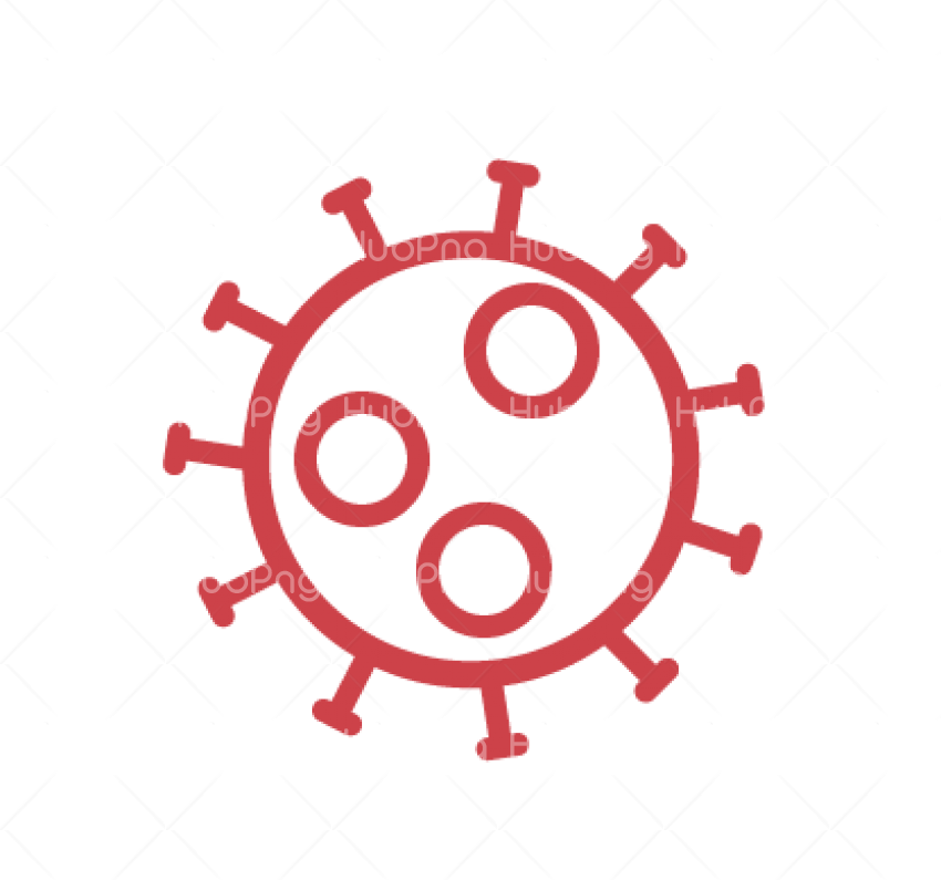 COVID19icon, covid-19 Transparent Background Image for Free