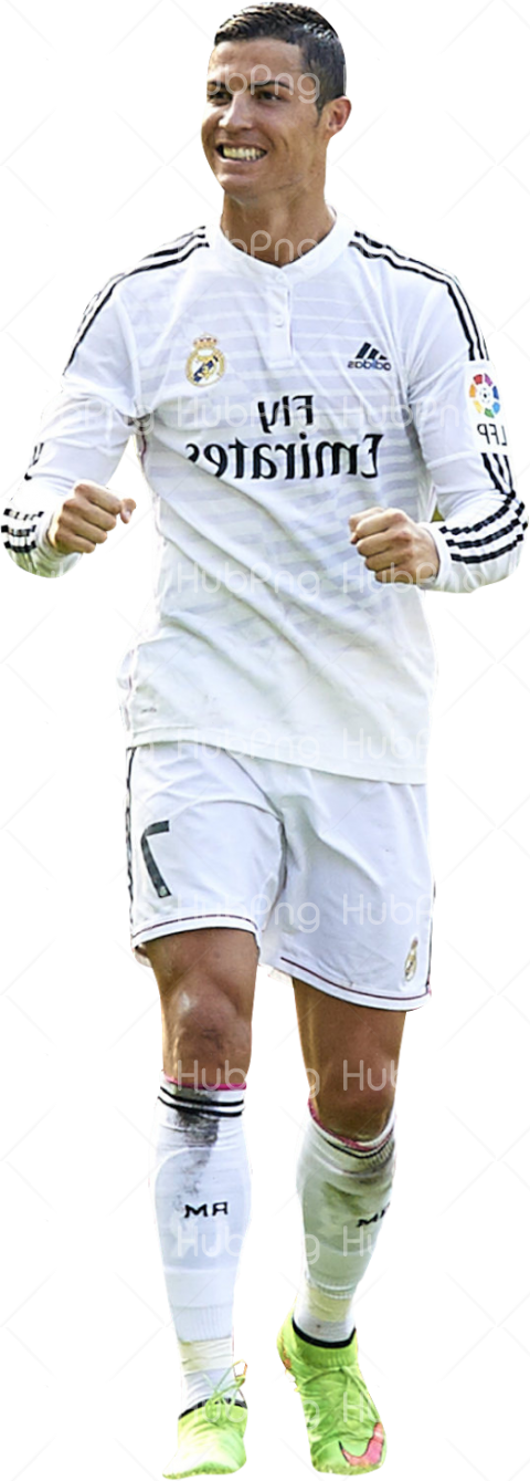 cr7 png Transparent Background Image for Free