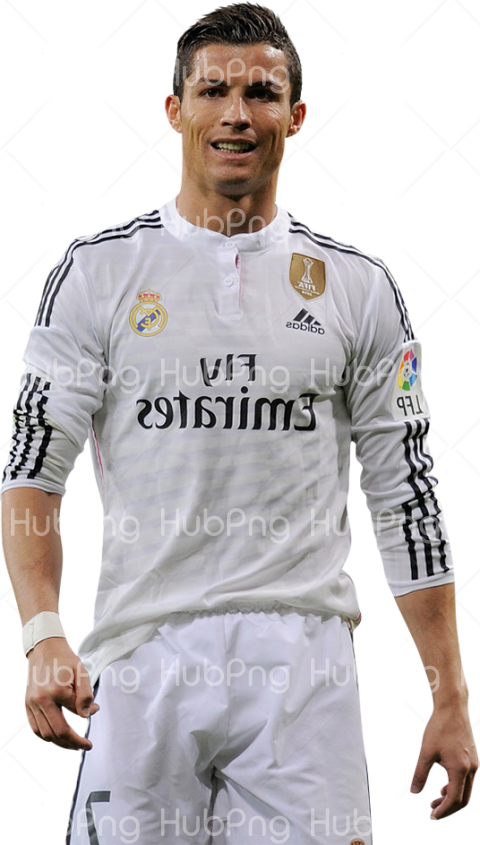 cr7 png hd Transparent Background Image for Free