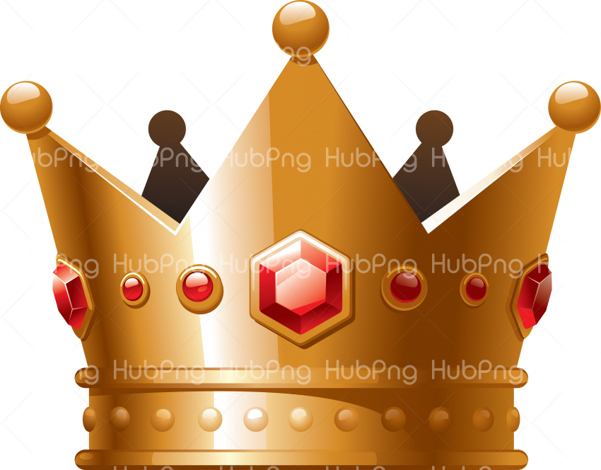 Crown png Transparent Background Image for Free