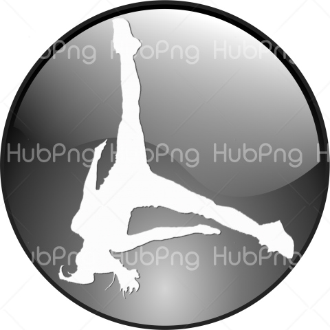 Download dance icon png hd Transparent Background Image for Free