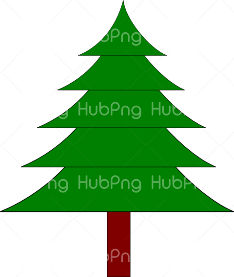 деревья trees png vector Transparent Background Image for Free