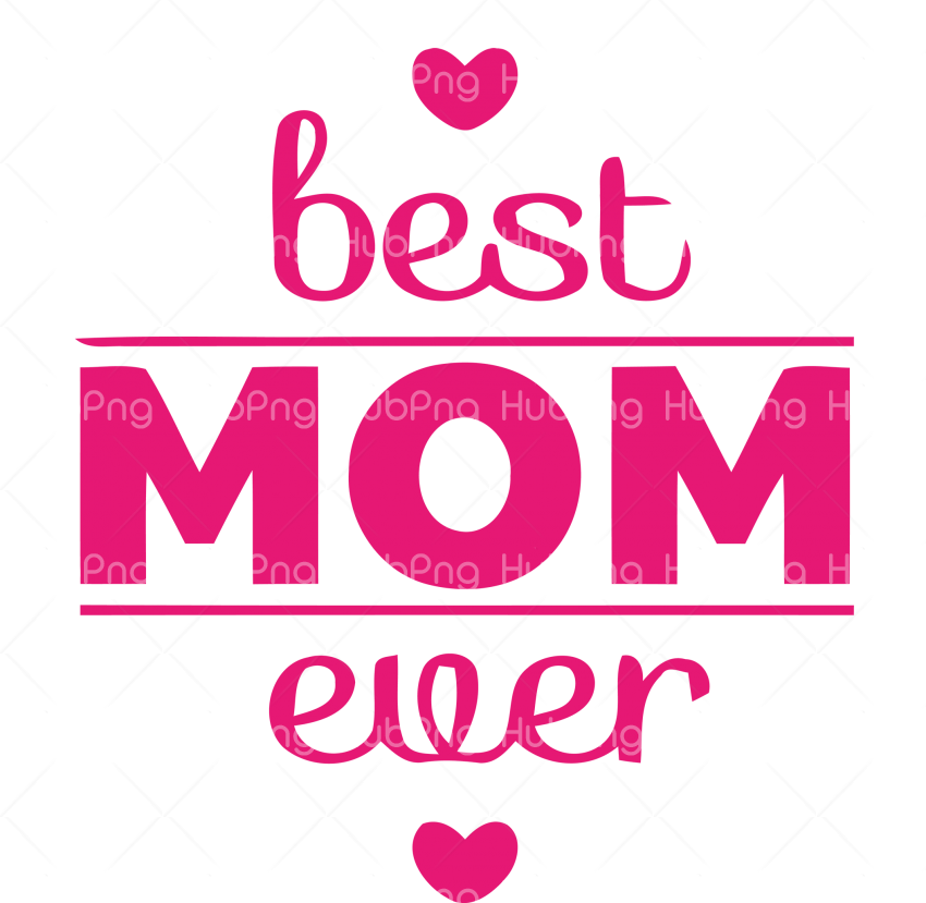 design Happy Mothers day png Transparent Background Image for Free