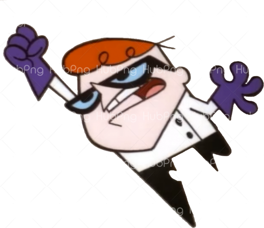 dexter clipart cartoon png Transparent Background Image for Free
